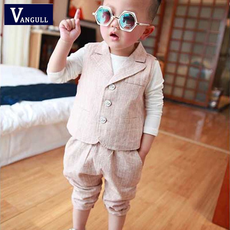 2016 summer and winter hot boy pants vest two Piece Pink Shutiao fashion leisure suit 2 pieces sets(China (Mainland))
