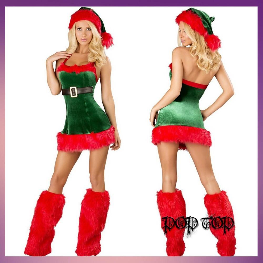 Petite christmas elves xxx sexy galleries