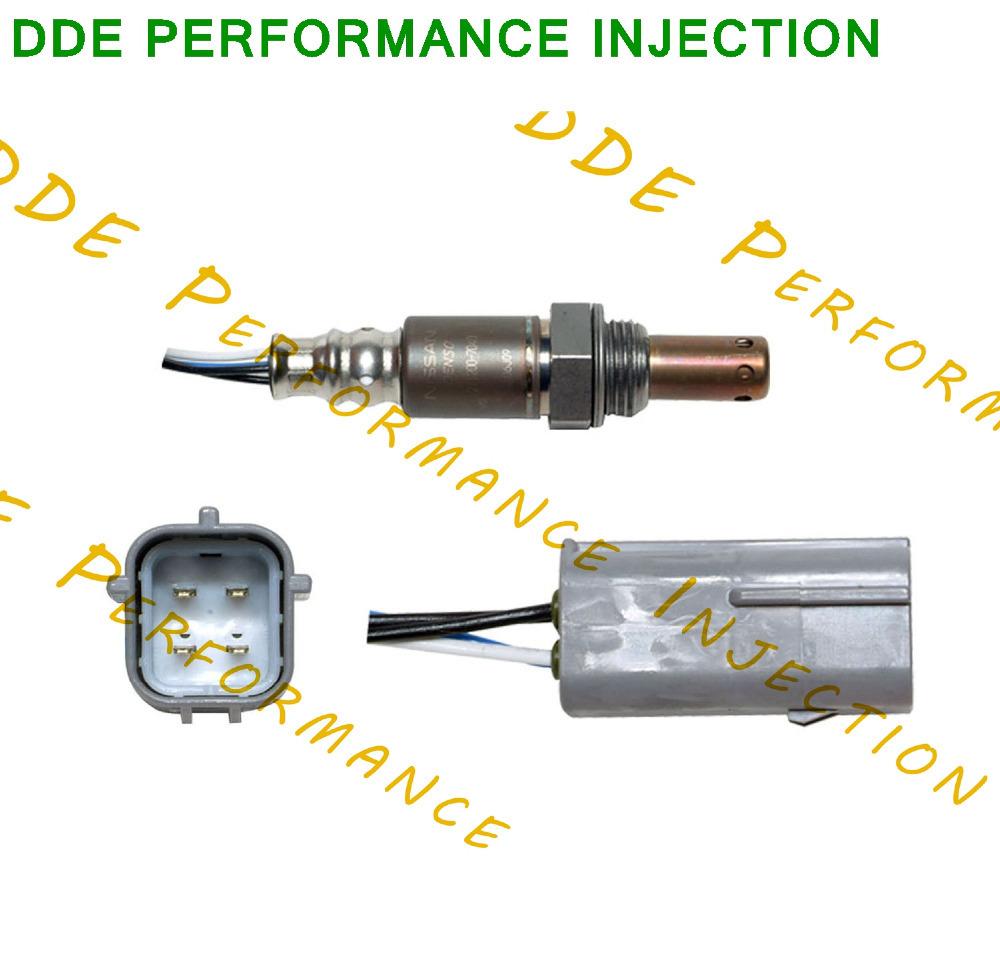 nissan altima oxygen sensor how to change