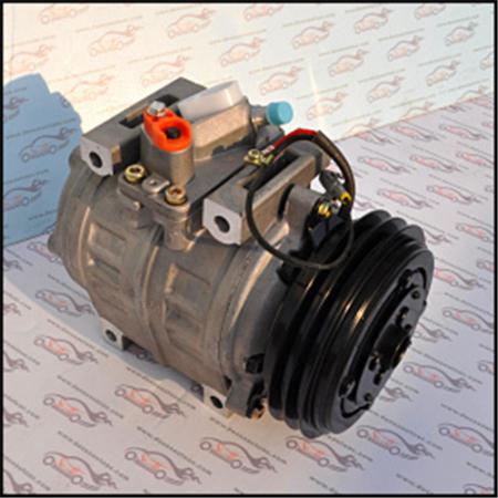 bus ac denso pump 10P30C compressor (447170-3340) for Toyota Coaster bus 2pk(China (Mainland))