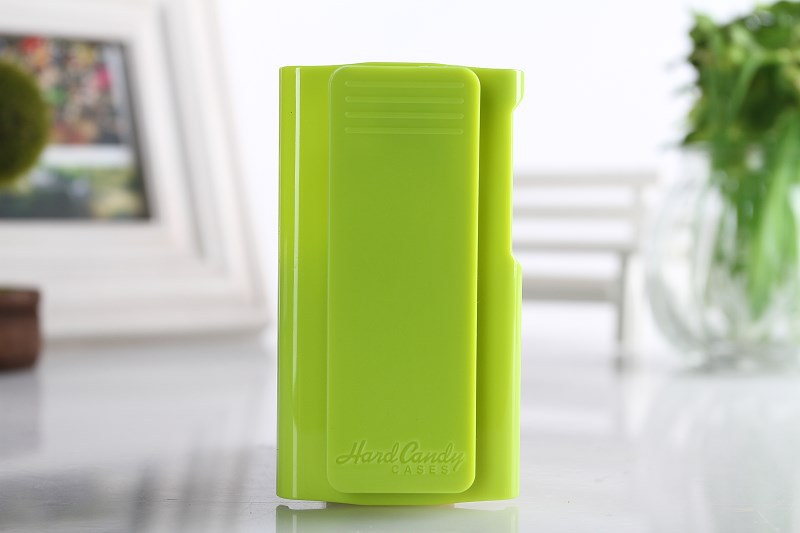 New Candy style For Apple iPod Nano 7 Hipster Back clip-on case plastic covers(China (Mainland))