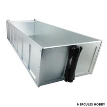 [HERCULES HOBBY] 1 14 Scale CNC Machined Full Metal Dump Trucker Bucket (China (Mainland))