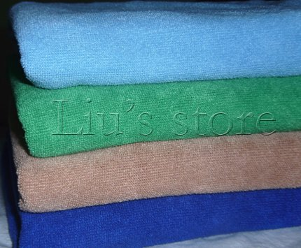 "Ultra Absorbent Soft Microfiber Gym Sports Camping Travel Bath Towels Microfibre Bath Towels 28""*55"" Free Ship(China (Mainland))"