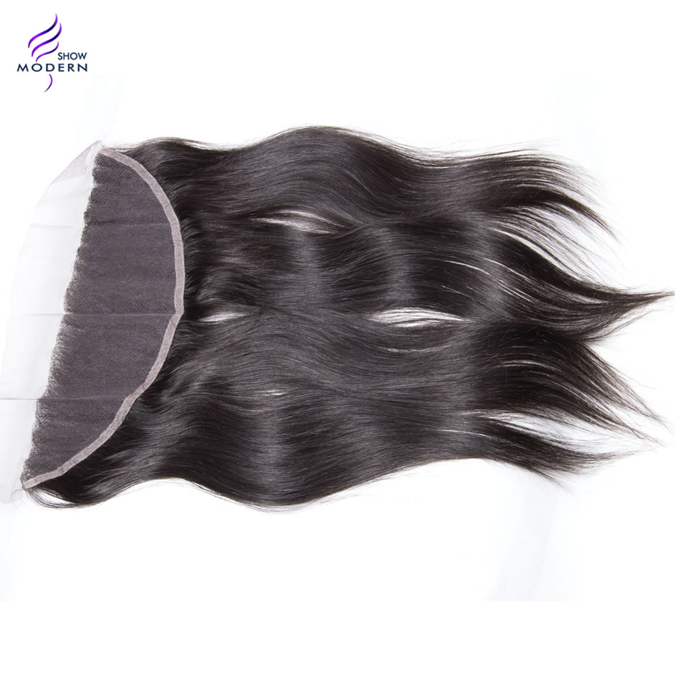 Cheap 7A Brazilian Straight Lace Frontal Closure With Baby Hair 13X4 Virgin Human Hair Lace Frontal Closure Free Shipping<br><br>Aliexpress