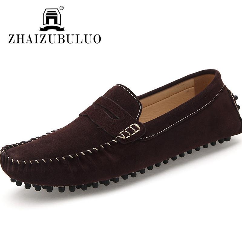 branded loafer shoes for men - photo #26