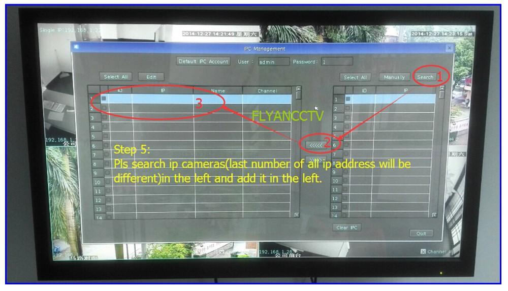 Ip декодер 3 D контроллер клавиатуры 2 цифровое управление клавиатурой 9 экран NVS 06