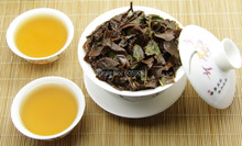 250g Nonpareil Organic Taiwan High Mountain Green GABA Oolong Tea