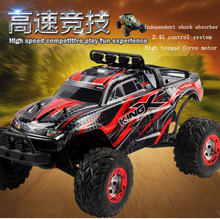 Buy Hot sell Racing Car FY-05 RC Car 2.4G 1:12 High Speed Remote Control Electric Wild Track Car 30-40KG/H Four Wheels Drive Vehicle for $133.20 in AliExpress store