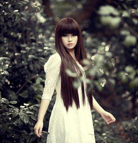Парик из искусственных волос Nawomi stand.long , Kanekalon ,  SDK33