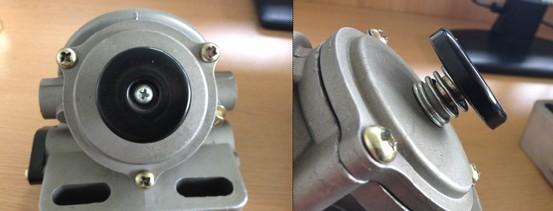valtra preline racor mann PL270 PL420 housing cover truck parts turbochager diesel engine fuel filter separator