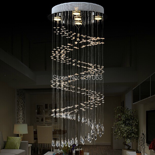 Free shipping modern design LED chandelier lustre indoor lighting<br><br>Aliexpress