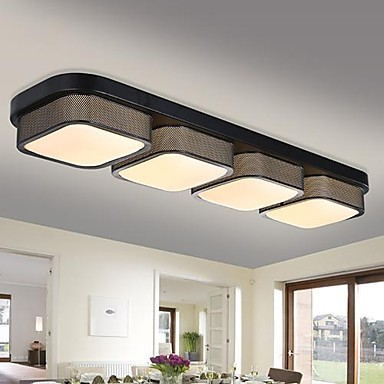 Surface Mounted LED Ceiling Lights For Living Room Light Fixtures Home Indoor