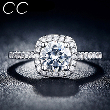 Roxiเครื่องประดับMidiนิ้วตารางแหวนหมั้นแหวนแต่งงานสำหรับผู้หญิงวินเทจA Nillo Bague Bijouxเด็กหญิงเครื่องประดับแฟชั่นCC035