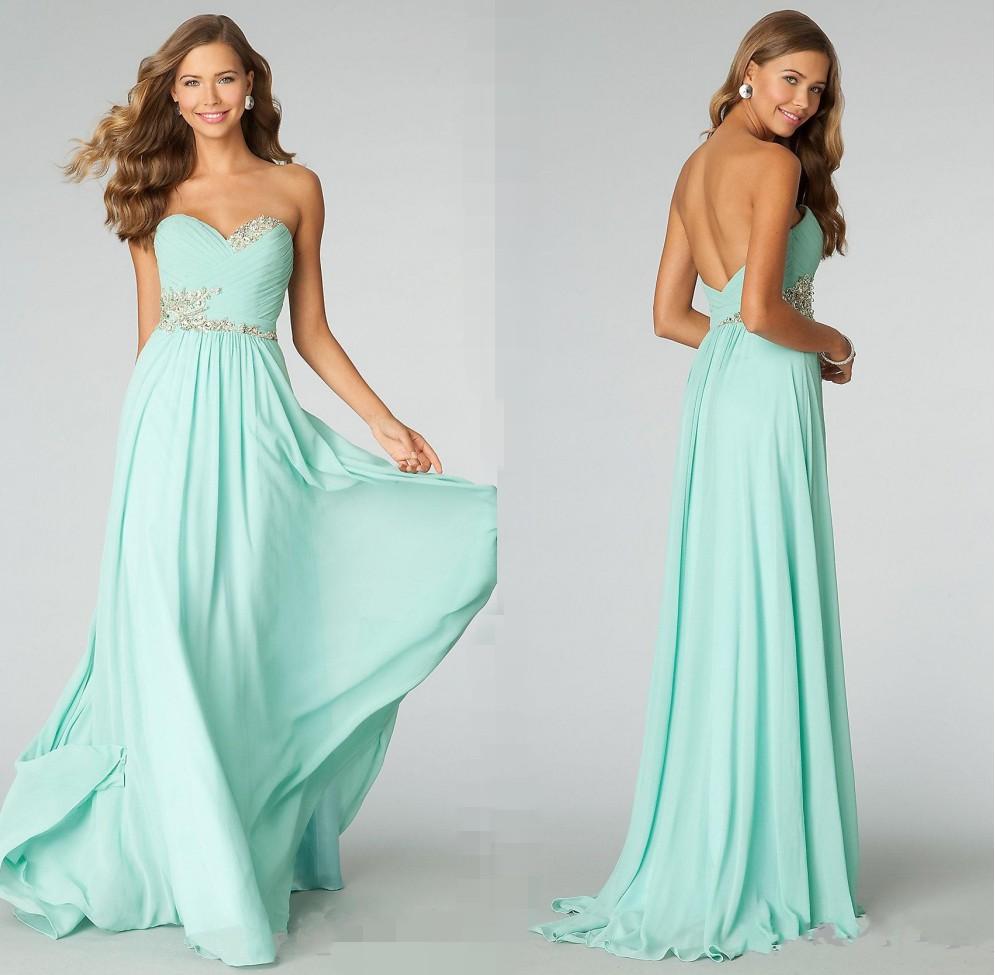 Mint Blue Bridesmaid Dresses Image collections - Braidsmaid Dress ...