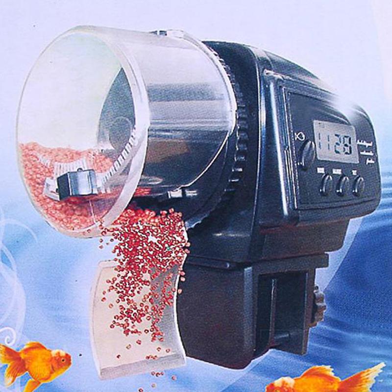 100% новый горячие продаж 1 шт. для рыб кормление