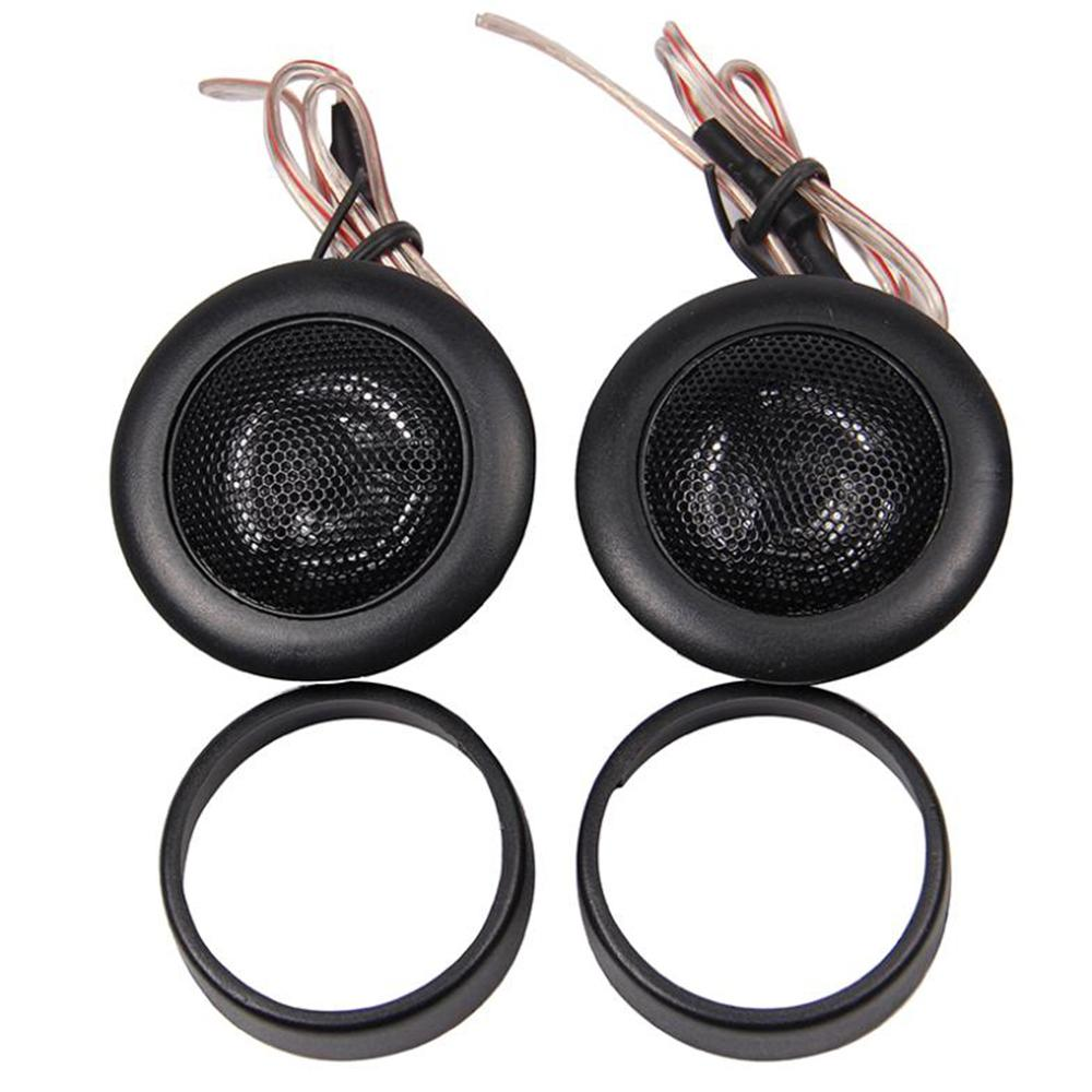 In stock 200W Power Loud Dome Tweeter Horn Loudspeaker Super Speaker For Motocycle Car Free Shipping
