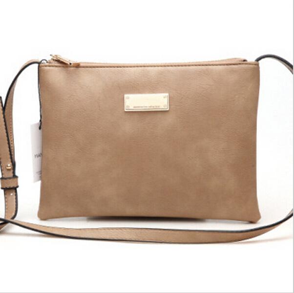 Women's Clutches New 2015 Designer Spanish Brand crossbody bags women leather handbags Shoulder small bag women Messenger Bag(China (Mainland))