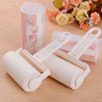 home and garden adhesive dust collector for house used and clothes or bed sheet(China (Mainland))