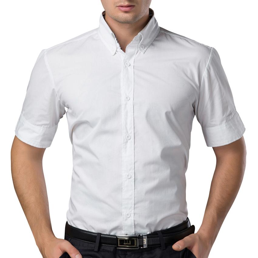 Turmec mens black short sleeve dress shirts for Men s fishing apparel