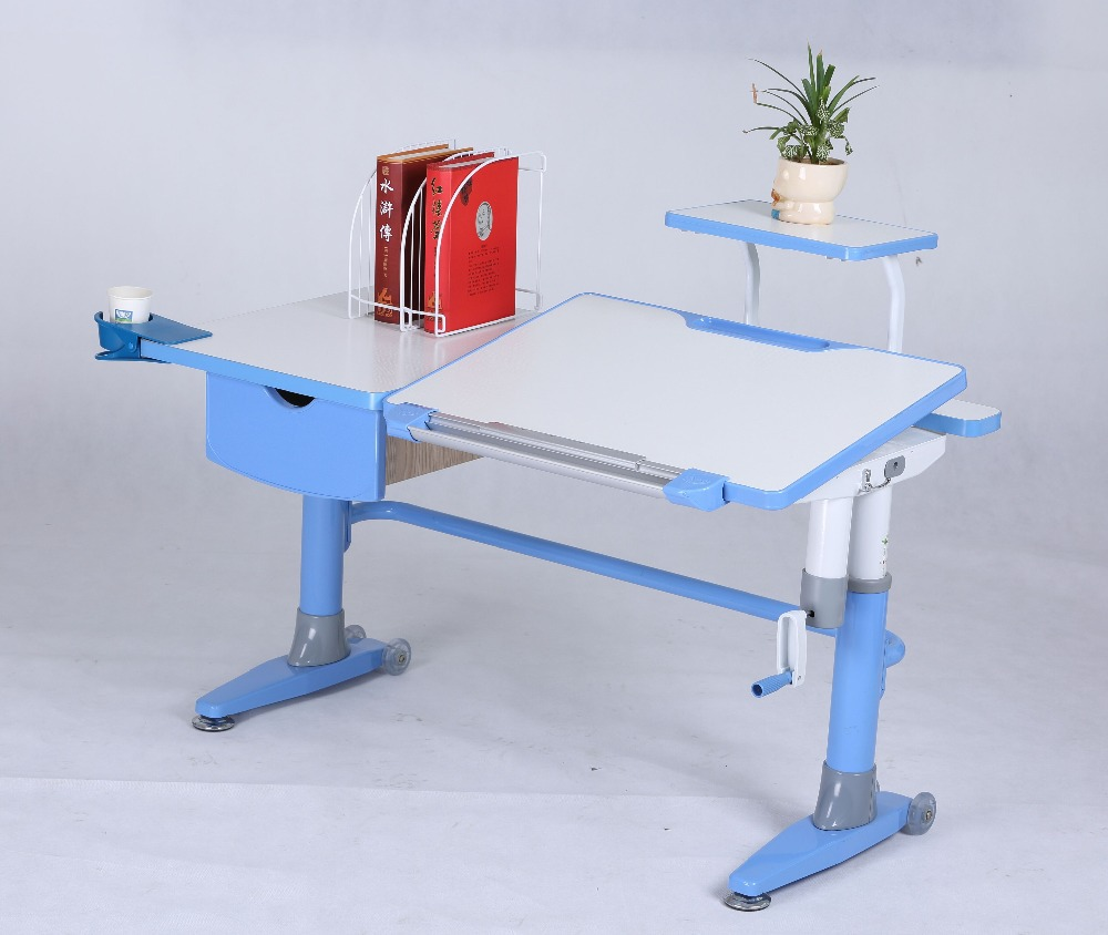 Istudy Ergonomic Kids Study Table In Children Tables From