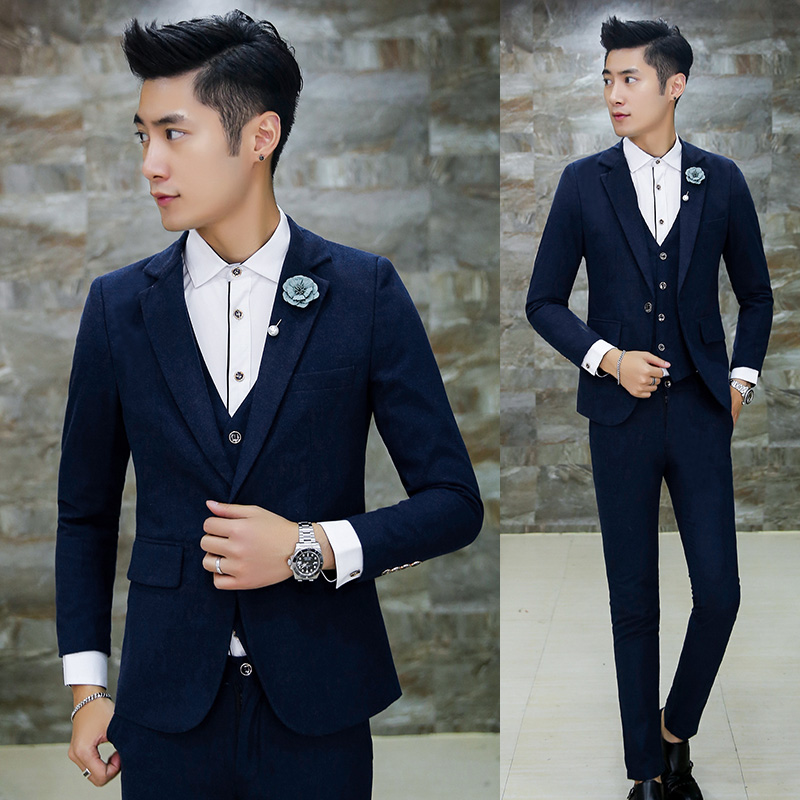 Wedding Dress For Men Picture More Detailed Picture About 3piece Latest Coat Pant Designs Men