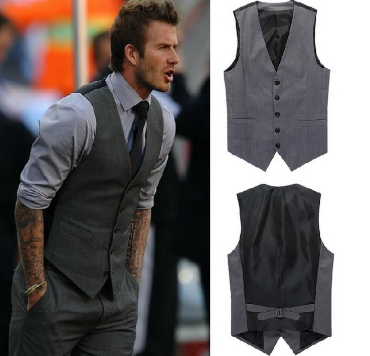 Popular Mens Suit Vest Styles-Buy Cheap Mens Suit Vest Styles lots ...