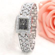 Watches Women 2016 Montre Femme Relogio Feminino New Fashion Hours Casual Bracelet Woman Quartz Wrist Watch Dress Women Clock