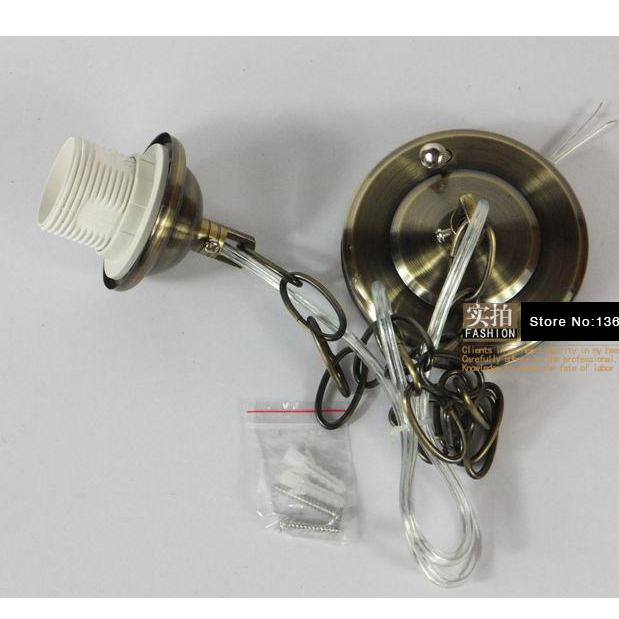 High Quality E27 lampbase, lamp Fittings DIY(China (Mainland))