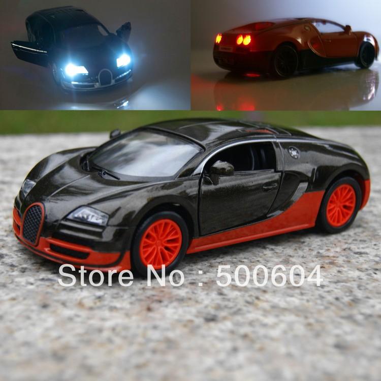 Replica Sports Cars Veyron Car Model Replica