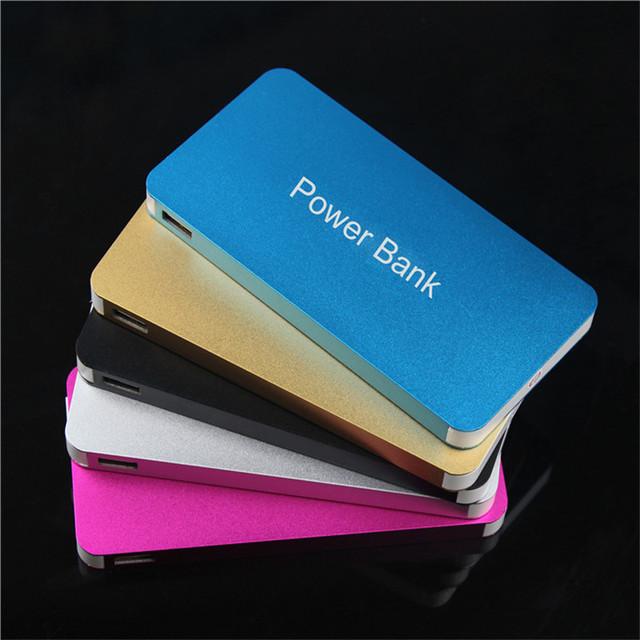2USB портативное зарядное устройство 15000 мАч зарядное устройство внешняя батарея powerbank для всех мобильных телефонов де bateria portátil