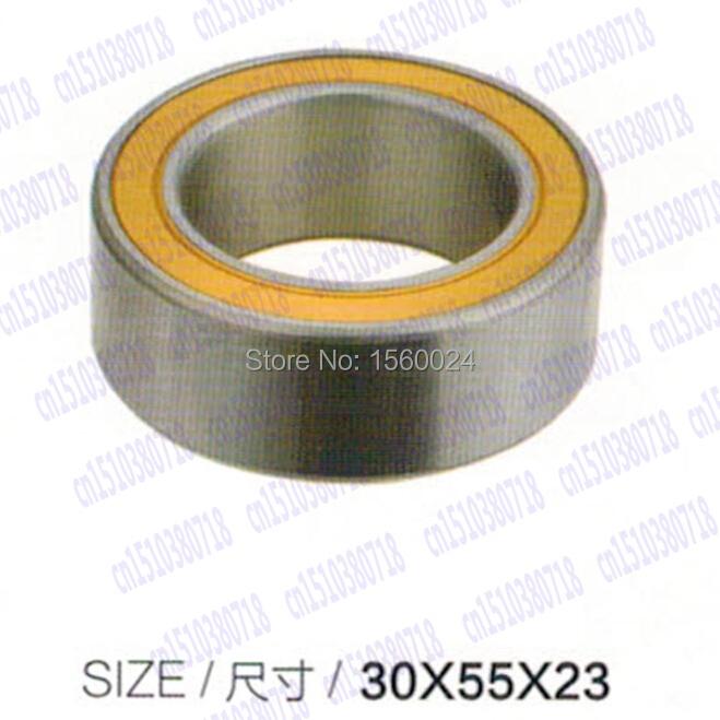Automotive air conditioning compressor clutch bearing 30BD5523DUK/auto ac compressor repair tools/auto air conditioning bearing(China (Mainland))