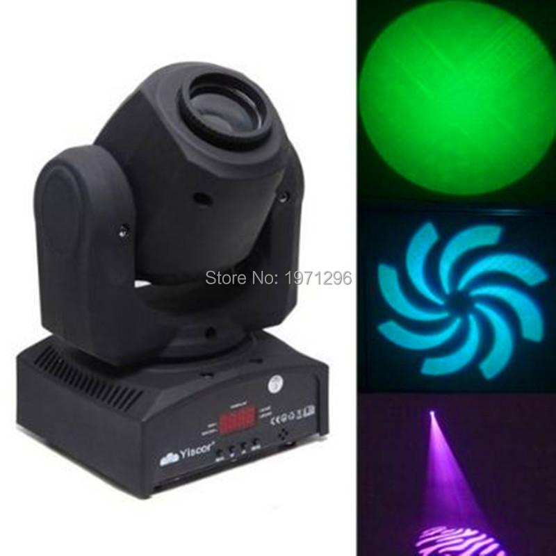 Fast&amp;Free shipping 30W LED Spot Moving Head Light/USA Luminums 30W LED DJ Spot Light good quality<br><br>Aliexpress