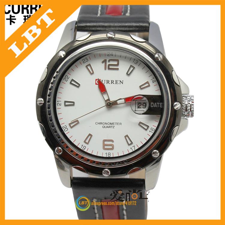 аромат подчеркнёт часы curren chronometer quartz все это можно