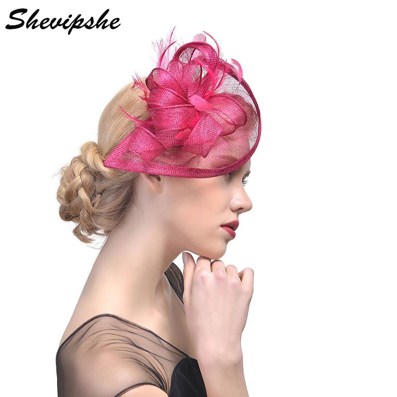 Vintage cocktail chapeau achetez des lots petit prix for Magasins de robe de mariage lexington ky