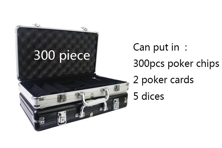 300pcs