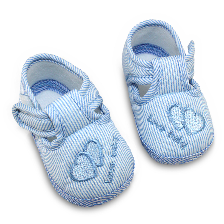 Cotton Lovely Baby Shoes Toddler Unisex Soft Sole Skid-proof Kids girl infant Shoe First Walkers,prewalker 0-12 Months