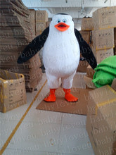 penguin mascot costume halloween costumes party costume dinosaurs fancy dress christmas kids gift surprise