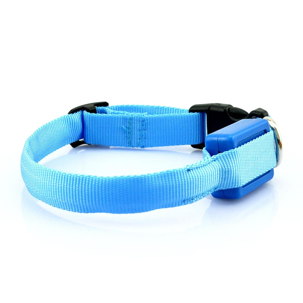 How To Make A Glow In The Dark Dog Collar