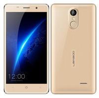 Free Gift LEAGOO M5 MTK6580 Quad Core Fingerprint ID Smartphone Android 6.0 5.0