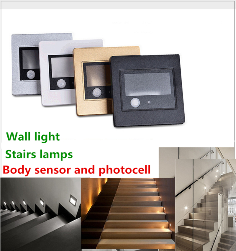Step Light With Photocell: Online Buy Wholesale Lowes Wall Sconces From China Lowes