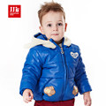 baby coat boys winter coat jacket outerwear kids jacket coat child baby boy cotton padded character