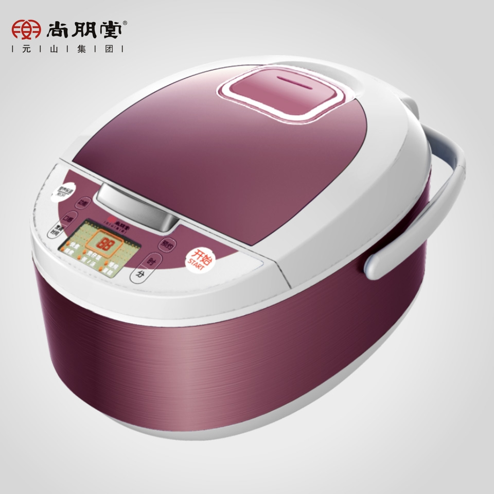 Sunpentown ys-rc5021fe 5l rice cooker electric rice cooker intelligent steamer(China (Mainland))