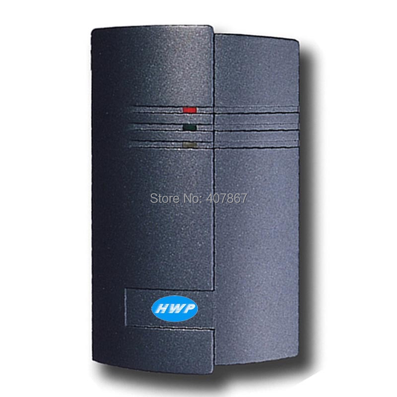 Waterproot access controller RFID/EM integrated access control 8000 users(China (Mainland))