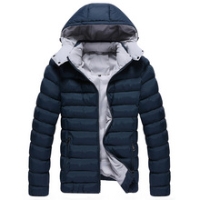 4 COLORS PLUS size M-3XL winter jacket men men's coat winter brand man clothes casacos masculino 2014(China (Mainland))