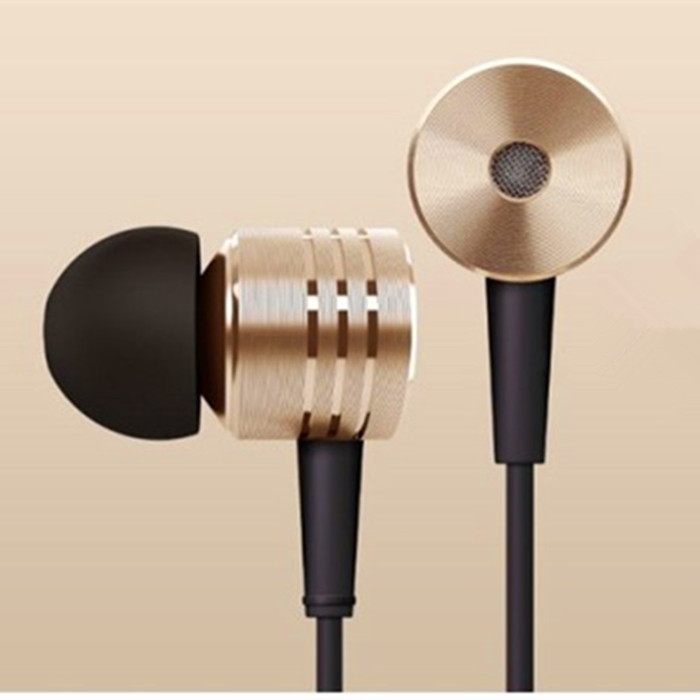 Newest Earphone 3.5Mm Jack Earphones In-Ear Dr Dre. Headphones With Mic Xiaomi Piston 2 Fone De Ouvido For Mobile Phone,mp3 mp4(China (Mainland))
