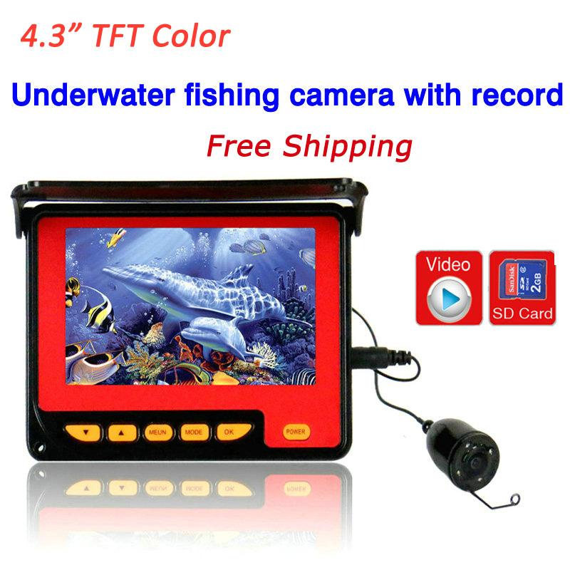камера fish finder купить