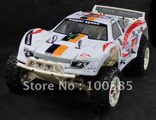 29cc RC baja 290 T lkw 5 T mit 2,4G sender RTR-Nylon Version(China (Mainland))