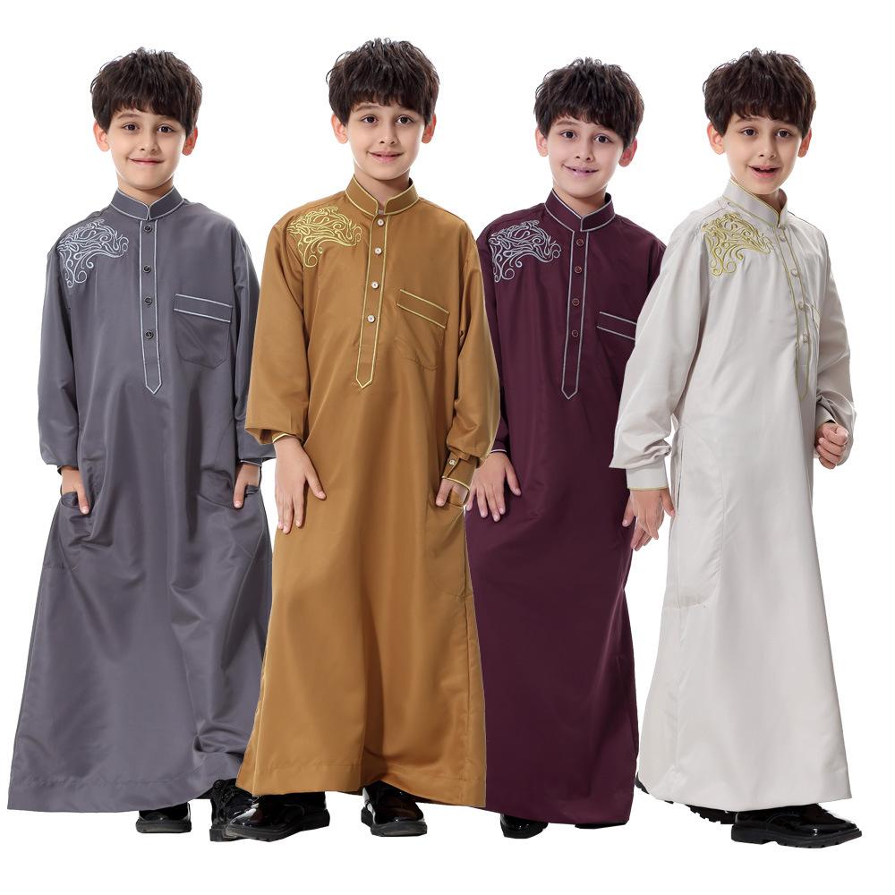 Musulman Homme Vêtements Promotion-Achetez des Musulman Homme Vêtements Promotionnels sur ...