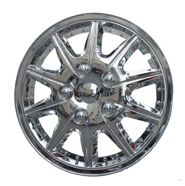 4pcs/lot,R14 Car wheel rim cover applies to 14,5004M series,mirror(China (Mainland))