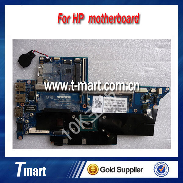 for hp 702926-001 laptop motherboard intel integrated with I5-3317U working well and full tested<br><br>Aliexpress